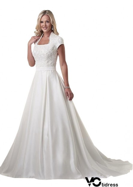Votidress Plus Size Wedding Dress UK Sale