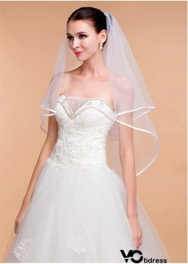 Votidress Wedding Veil
