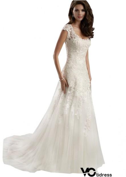 Votidress Beach Wedding Dresses Online