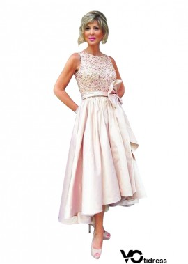 Votidress Pink Mother Of The Bride Dress UK