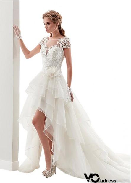 Votidress Non Traditional Beach Short Wedding Dresses UK Sale