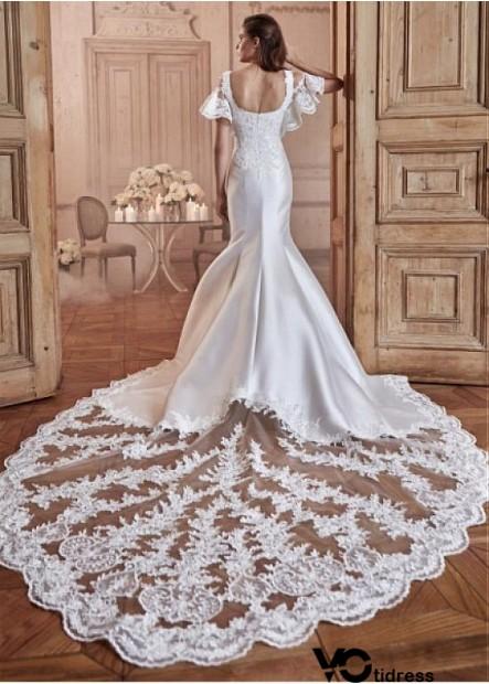 Votidress Lace Wedding Dress