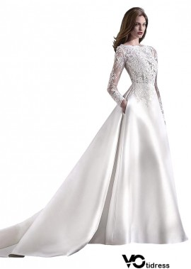 Wedding Dress for Bride 2021