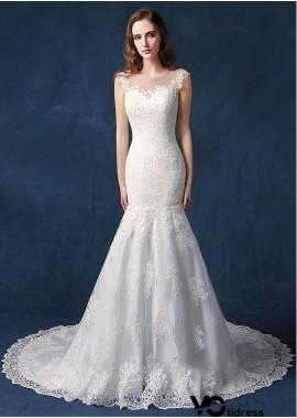 Votidress Wedding Dress